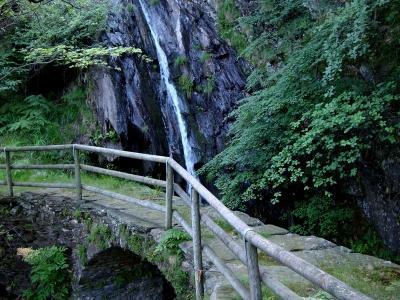 Viaggio in Val Cannobina