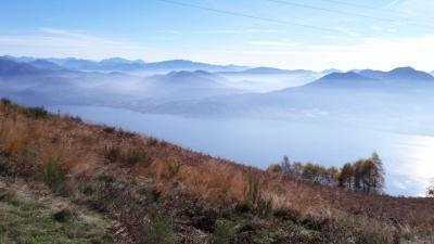 Alpe Segletta: #girinbici